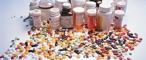 Торговля лекарствами через Интернет